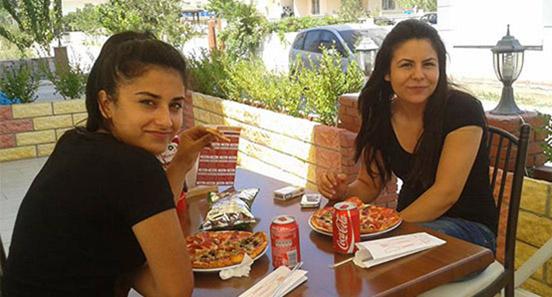 Sicilya Pizza